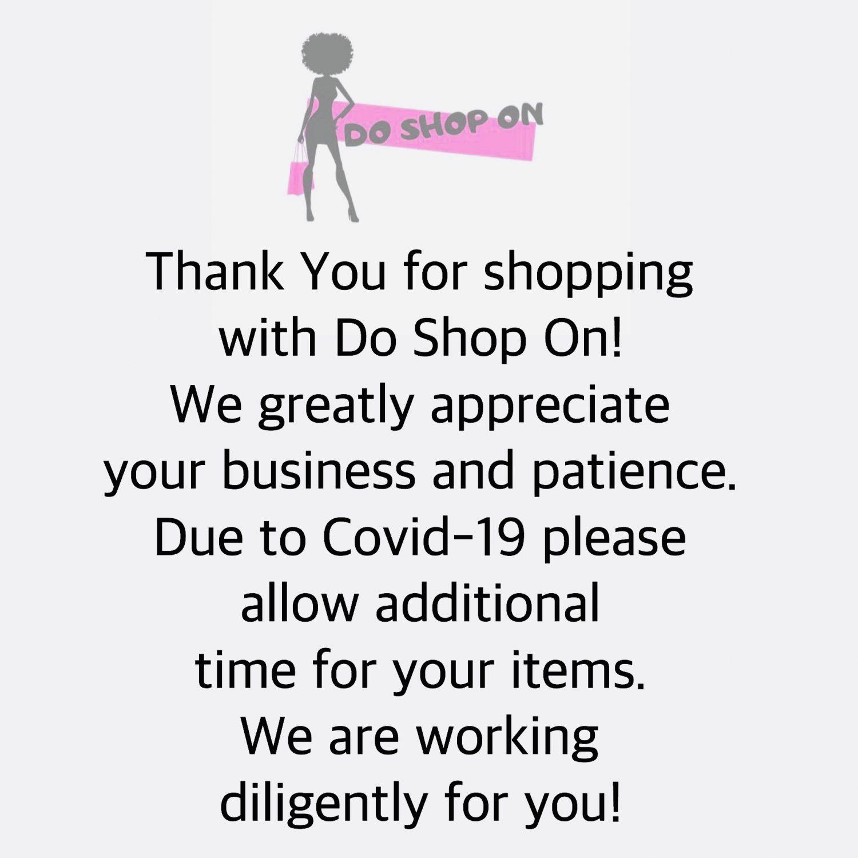 Do Shop On